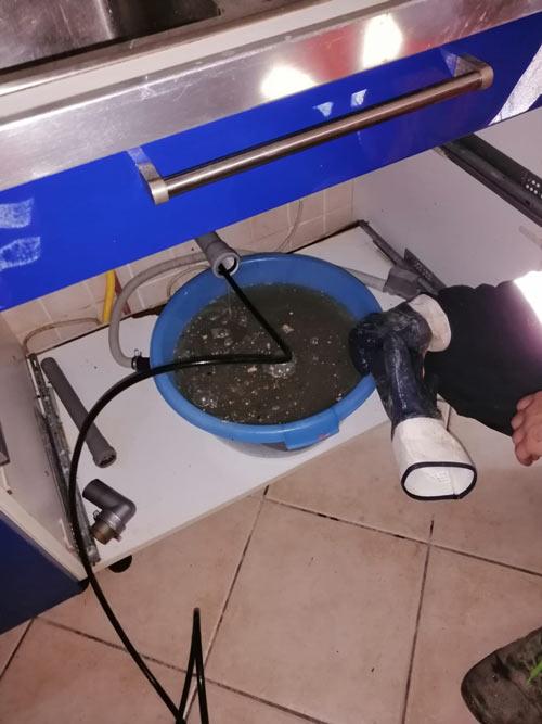 spurgo lavandini milano